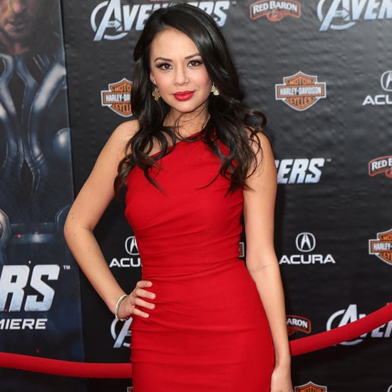 Pretty Little Liars Style (Interview With Janel Parrish)