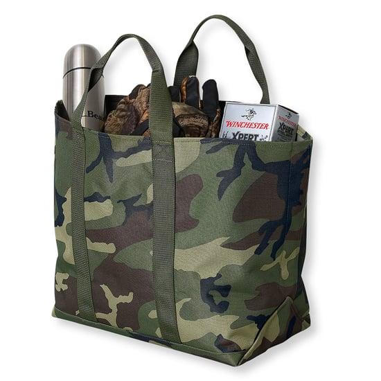 L.L. Bean Hunter's Tote Bag | Review