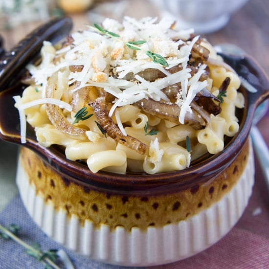 Boxed Mac and Cheese Recipes