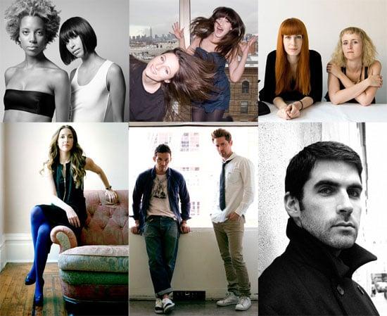 Fab Flash: 2009 Ecco Domani Fashion Foundation Winners Announced