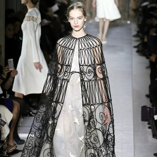Valentino Couture Spring 2013 | Pictures