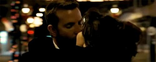 And Kissed Her Like This