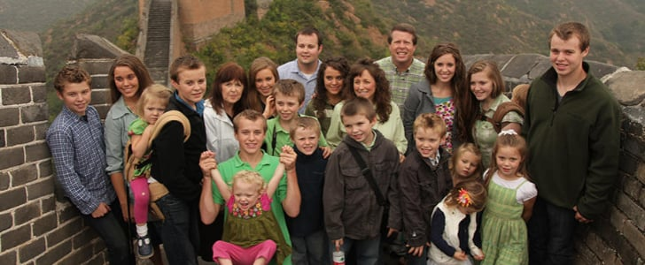 The Duggar Family Sex Scandal Has Parents Questioning the Parents' Motives