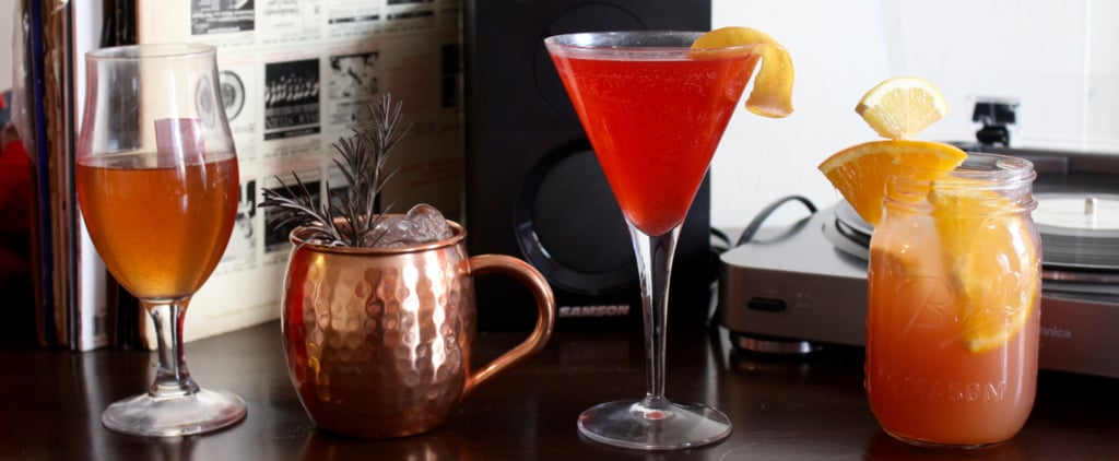 Perfect Cocktail Pairings For the 2016 Grammys