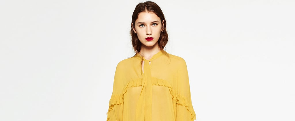 How to Upgrade Your Blouse From Basic to Beyond Cool This Fall