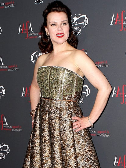 Debi Mazar: I Track My Pre-Teen Daughter on My Phone