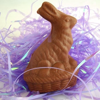 Decorative Soap or Easter Candy?
