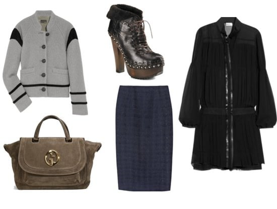 In Honor of Milan Fashion Week, 5 Molto Bella Pieces You Need Now!