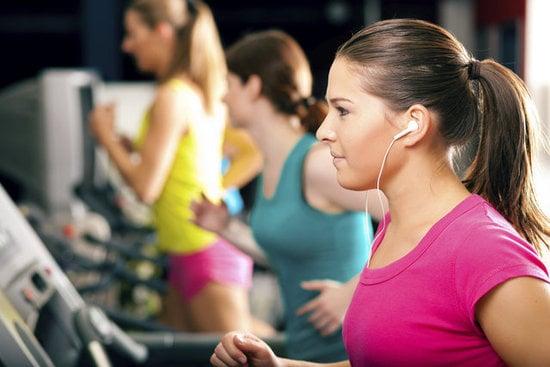 Tips For Running on a Treadmill