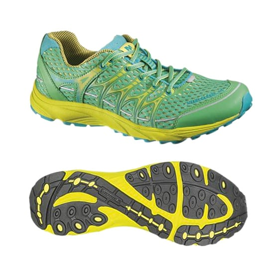 Merrell Mix Master Move Glide Women's Shoe Review