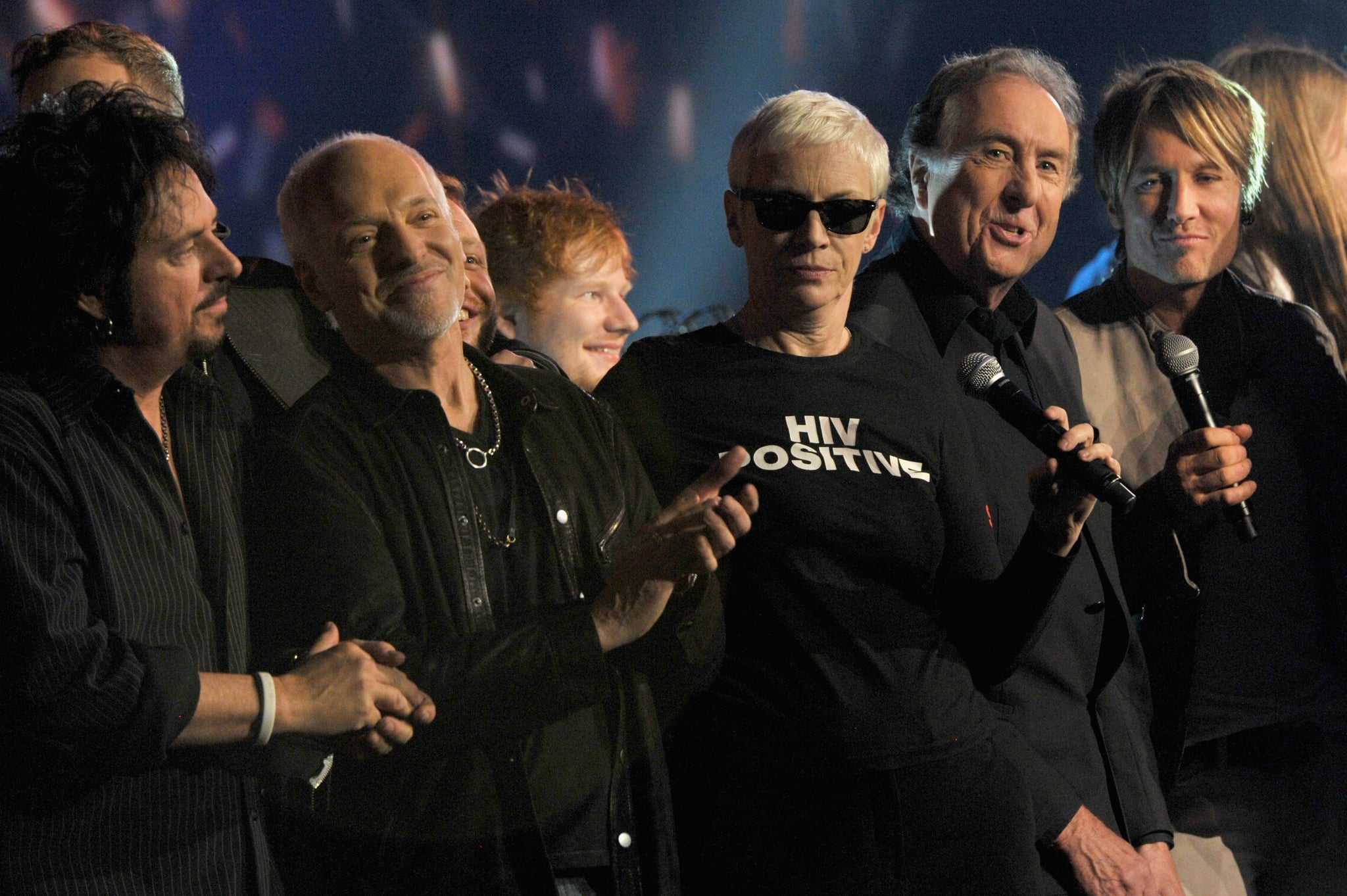 The Grammys Have Nothing on This Star-Studded Beatles Concert