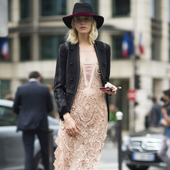 54 Can't-Miss Street Style Inspirations From Paris Couture Week
