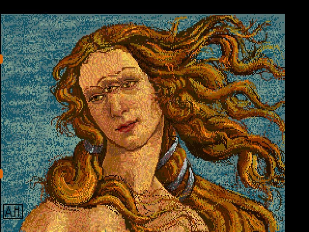 Venus, 1985