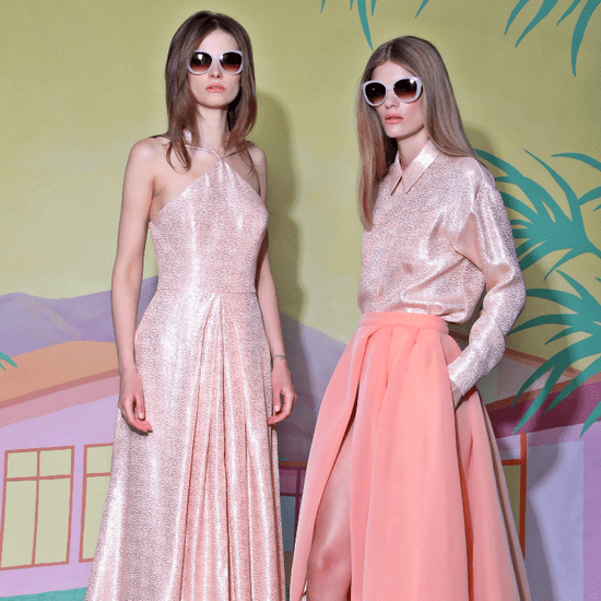 Resort 2016 Collections