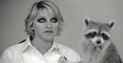 Ellen's Show Is An Animal House!