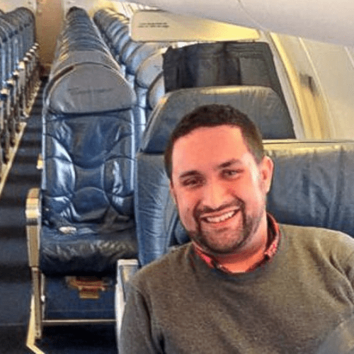 Delta Flight Takes Off With 2 Passengers