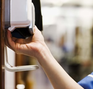Study Links Hand Sanitizer to Less Sick Days and Better Job Performance 2010-08-26 03:00:19