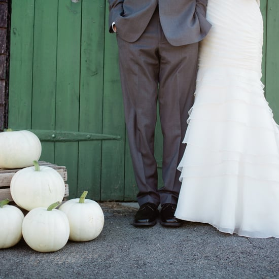 Fall Wedding With Southern Roots