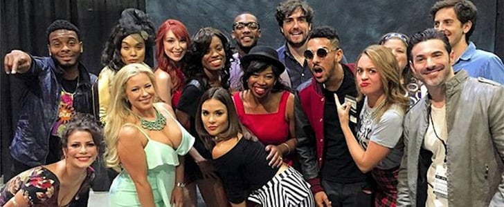The Cast of All That Singing the Theme Song Will Give You Nostalgia Goosebumps