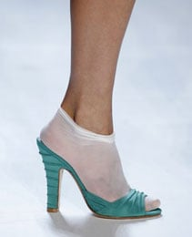 On Our Radar: Payless Shoes Hot Off the Runways!