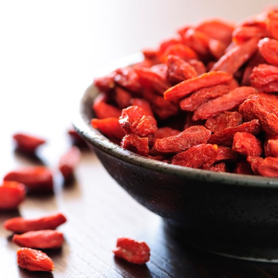 Calories in Dried Fruit