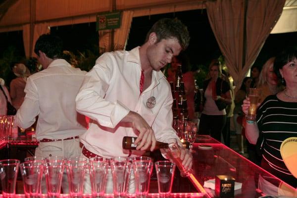 South Beach Wine & Food Festival Kicks Off