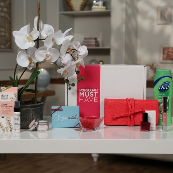 Popsugar Must Have Box Feb Reveal