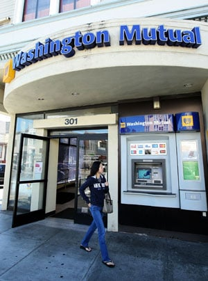 Washington Mutual Raises Online Savings Account Rates