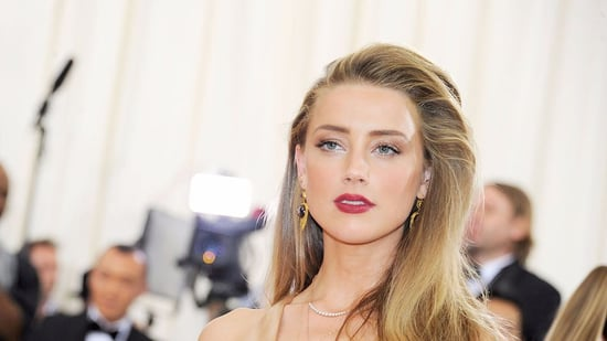 Amber Heard Donated Her $7 Million Divorce Settlement to Those in Need