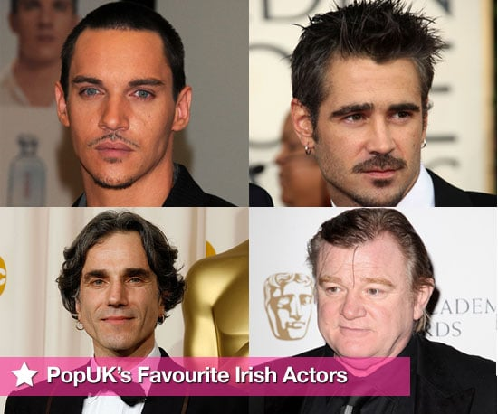 PopSugarUK's Pick of Irish Actors to Celebrate St Patrick's Day 17 March 2009