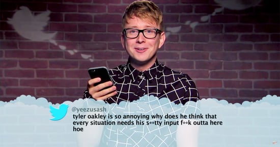 Tyler Oakley, Lilly Singh, Kingsley and Other Social Media Stars Read Mean Tweets