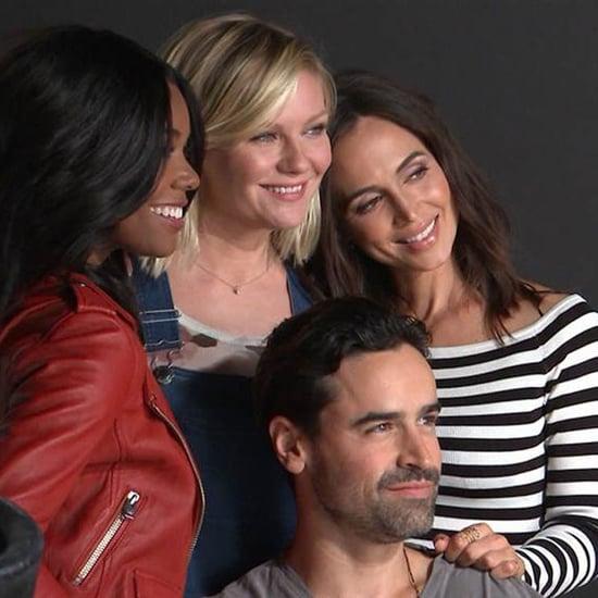 Bring It On Cast Reunion 2015
