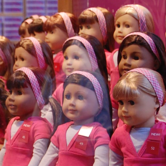 The Price of American Girl Dolls