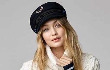 See Pictures pictures of tommy hilfiger x gigi hadid collaboration