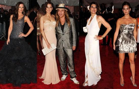 Costume Institute Gala Red Carpet Roundup!
