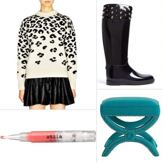 Fashion, Beauty, and Home Sales | Oct. 16, 2013