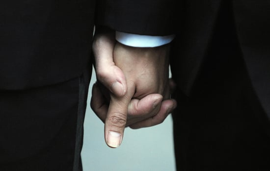 Should Federal Workers Get Benefits For Same-Sex Partners?