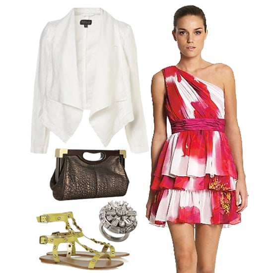 What to Wear to an Outdoor Wedding 2011-04-21 03:34:49