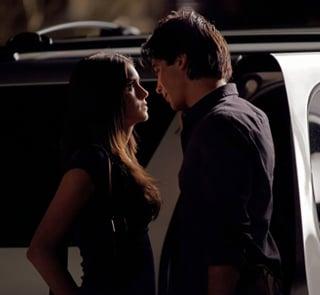 The Vampire Diaries Season Two Photos