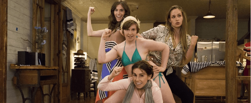 Girls SNL Spoof Casting Call: Taylor Swift, You're Up!