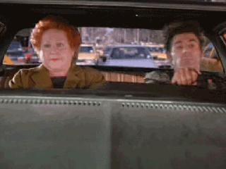 When Kramer Stops Short
