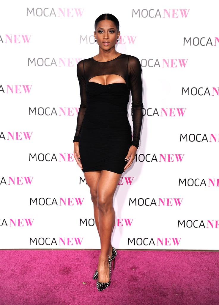 Photos from MOCA Event