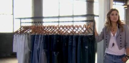 FABTV: Shopbop's Spring Denim Guide