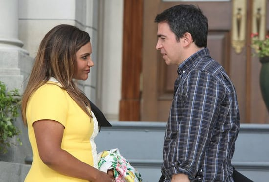 Mindy & Danny Need to Get Back Together, Even Though Nothing Has Changed