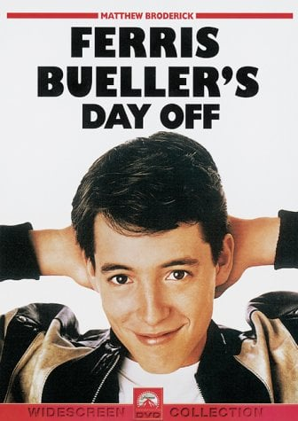 The Results Are In: Recast Ferris Bueller's Day Off