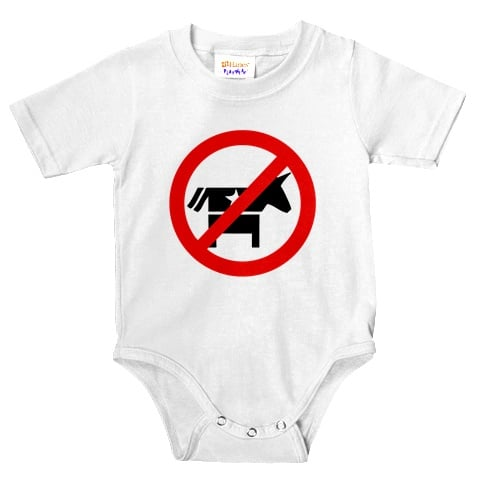 Yay or Nay? Using Your Kids to Make a Political Statement?