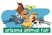 Out and About: Arizona Animal Fair