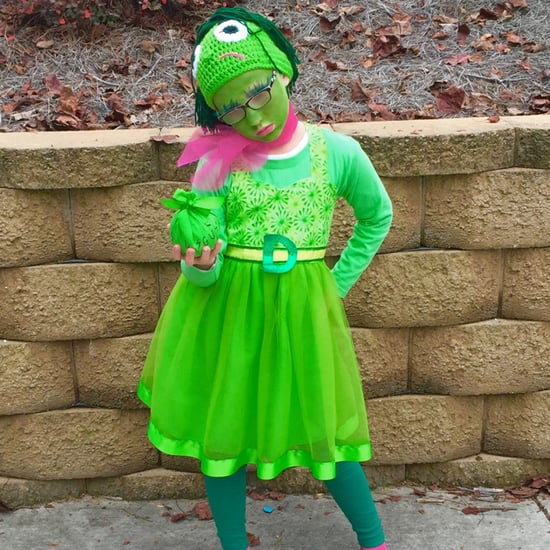 Halloween Costume Ideas That Aren't Disney Princesses