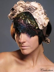 Interview With Molly Yestadt Of Yestadt Millinery