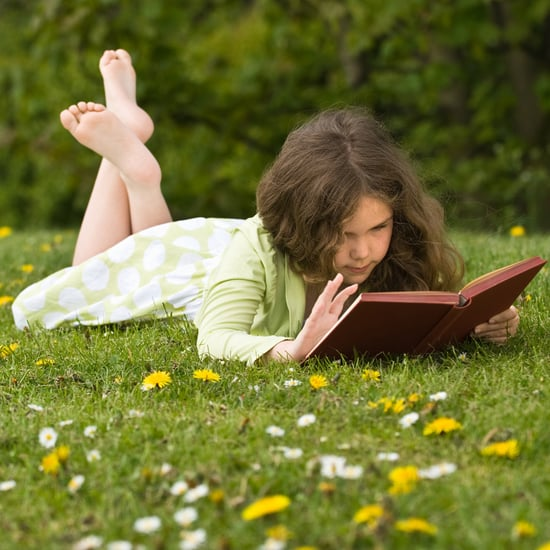 Age-Appropriate Books For Gifted Kids